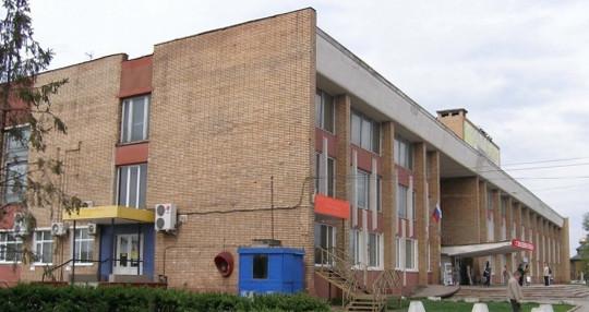 Тула, ул. Советская, 2.